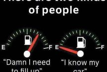 Driving Funnies / Things that make me laugh car / driving related