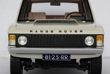 Range Rover Classic 3dr
