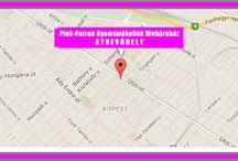 Honnan vegyél nyomtatópatront? TÉRKÉP / Nálunk a te nyomtatókelléked is készleten van.  www.pink-patron.hu A nyomtatókellék webáruház nőknek! - IRODÁKNAK, CÉGEKNEK: teljes körű cégellátás - Minden raktárról, azonnal - Saját üzlet, átvevőhely Budapesten - Személyes átvételi lehetőség - Országos kiszállítás akár INGYEN