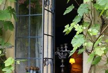 Architectural Details / Because it's the little things that give spaces and places their personalities.