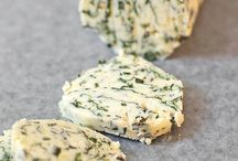 Lemon garlic butter
