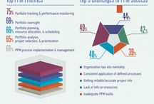 PM & Project Portfolio Management / Project Management and Project Portfolio Management