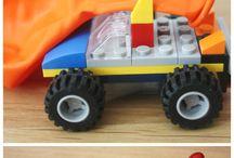 LEGO Activity