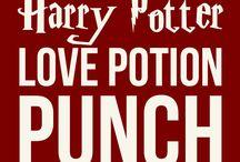 Harry Potter Party-Sachen