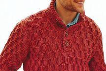swetrzyska dla mężusia