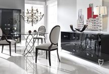 Sideboards & Cabinets / High specification luxury design furniture