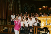 Clanmore Elementary Celebration 2013