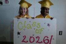 *preschool graduation ideas*