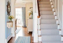 Hall,staircase,mudroom / Hala,schodišťe,vstupy,šatny