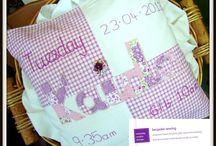 Birth announcements / by Gay Dolla