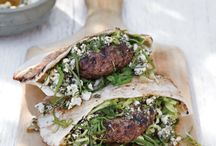 recipes- Lamb