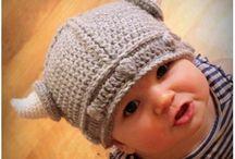 Haken baby