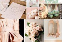 Wedding ♥ Blush