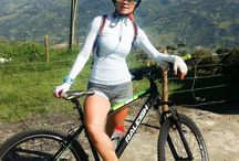Biking in style / Check out the Cycling Trend Setters: What they wear and their gadgets, garb, and gear  .