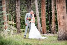 Love is in the Air / Weddings, engagements and family photography help showcase the beauty of love / by Michele Cardamone  - Aspen Portrait Photographer