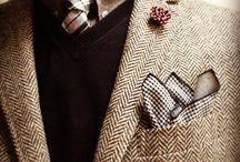 Outfit I Love - Men / by ValeviL