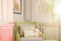 Nursery / by Bun in the Oven
