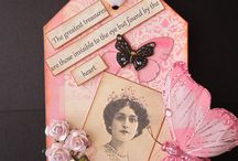 Etsy Fav's / Here are items I found on Etsy and thought I would share / by Debbie Patterson (Laughngypsy.etsy.com)