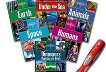 Books for children ✏