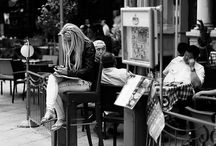 Street Life / Street Photography - Gatufotografi