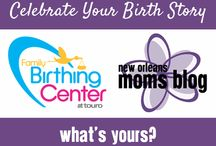 Childbirth / Labor and delivery tips and experiences, birth stories and more.