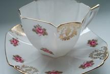 Tableware, cups & spoons