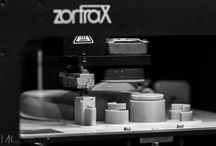 The Best 2014/15 / The best projects made by students of School of Form using a Zortrax 3d printers