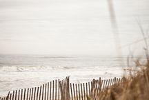 Beaches & Ocean / Океан, пляжи