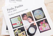 Memory Keeping / by Paula Pascual