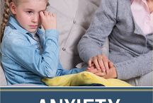 Anxiety in children - tips to help