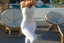 Santorini Lilium Zen Spa Wellness / Zen Wellness in Santorini Zen Spa