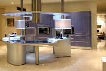 Awesome Kitchens / by Arpana Chande Thakkar
