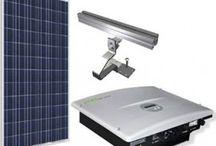 Complete zonnepanelen systemen / Bij Tenten Solar beseffen we ons dat de keuze voor zonnepanelen niet eenvoudig is. Daarom voorzien wij u niet alleen van persoonlijk advies en service op maat, maar ontzorgen wij u door het aanbieden van complete sets voor zonnepanelen.