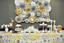 decor ideas / by Lily G
