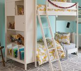 bunk beds / by dabney lee