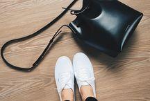 Väskor minimalism