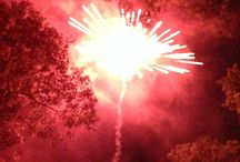 Customer Photos / Pictures from fellow fireworks fans enjoying product from Spirit of '76.