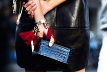 FASHION - shoes/bags/accesories