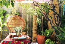outdoor havens / by Kath