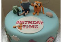 Imogen cake