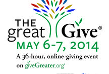 The Great Give® 2014