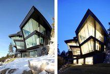 Arquitetura / ideias