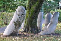 Innovative Sculpture