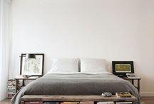 projekt - bedroom