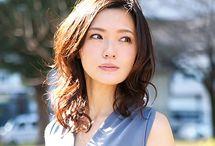 Mari Hoshino / 星野真里