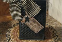 Decor / by Lisa Wallace