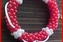 palloncini mare