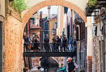 My Venice / My photos of Venice