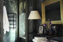 Bathroom Decor / by Jody Cromwell