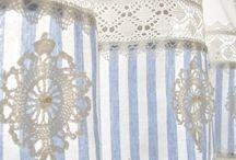 cortinas de tecido